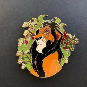 Scar from The Lion King - POP Yoyo - Limited Edition 65 FANTASY Disney Pin 0