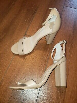 Womens SAS Caress Nude/Off White Sandal Size 7.5M | eBay