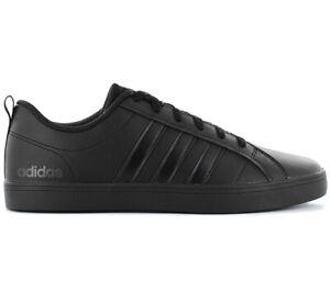 Details zu adidas VS Pace Herren Sneaker Schuhe B44869 Schwarz Turnschuhe Sportschuhe NEU