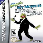 Jim Henson's Muppets in Spy Muppets: License to Croak (Nintendo Game Boy Advance, 2003)