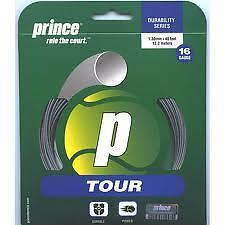 Neuf Prince Tour 17 Tennis Cordes-afficher Le Titre D'origine