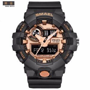 SMAEL-Mens-3D-Big-Dial-Analog-Digital-Watch-Military-Sport-Waterproof-Wristwatch