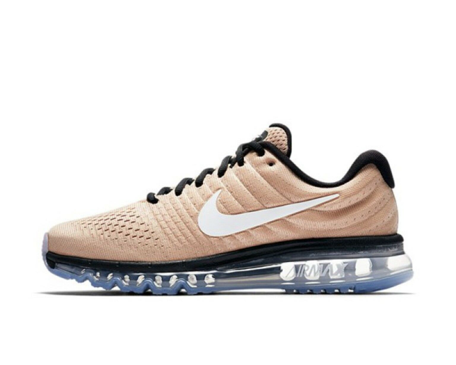 Nike Air Max 2017 Mens Running Trainer shoes UK7 EU41 US8  -  849559 200