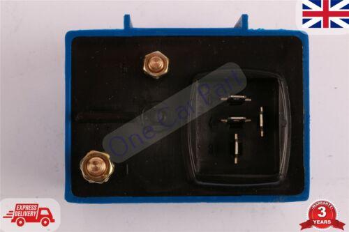GLOW PLUG RELAY FOR PEUGEOT 205 309 405 CITROEN ZX BX C15 C25 598115