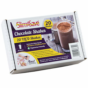 chocolate makes you slim