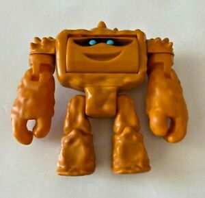 """Disney Pixar Mattel Toy Story - 5"""" Chunk Face Changing Action Figure Toy"""