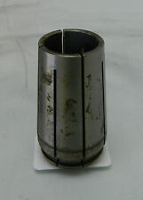 "Kennametal Erickson Double Collet 500DA1187 1-3//16/"" Used"
