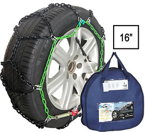 snow chain for car tyres