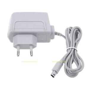 Netzteil Ladegerät Ladekabel Netzladegeräte für Nintendo 3DS XL Nintendo DS Lite