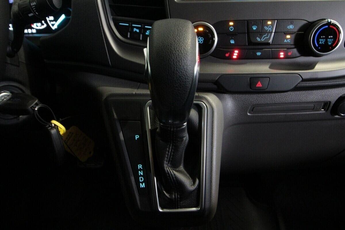 Ford Transit Custom 300L TDCi 130 Trend aut.