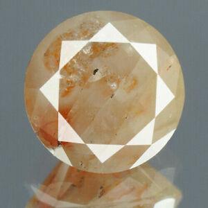 1-63-Carats-NATURAL-Brilliant-Greyesh-Brown-DIAMOND-LOOSE-Round-Cut-7-1x5-0mm