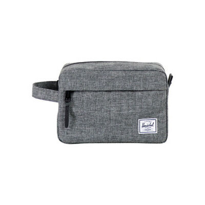 NEW Herschel Travel Kit Grey