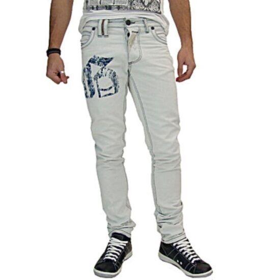 John Galliano jeans G delavè