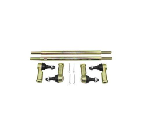 New QuadBoss Tie Rod Assembly Upgrade Kit 2001-2005 Yamaha YFM660R Raptor