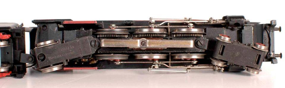 Modeltog, Merklin 3048, skala H0