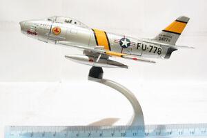 Corgi-F-86F-Sabre-Capt-Ralph-S-Parr-Limited-Edition-881-of-1510-1-72