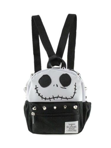 Nightmare Before Christmas Jack Style Small 2-in-1 Cross-body bag// Mini Backpack