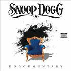Doggumentary [PA] by Snoop Dogg (CD, Apr-2011, EMI)