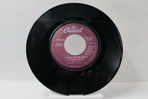 45-RECORD-7-034-LITTLE-RIVER-BAND-NO-MORE-TEARS