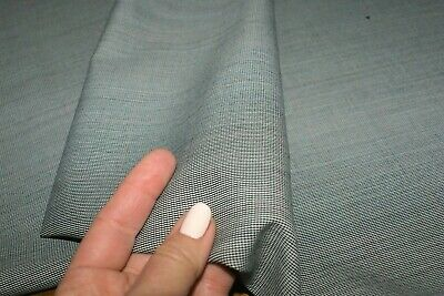 /'BLACK-CURRANT/' COTTON VELOUR SUITING FABRIC WITH GIVE 1M