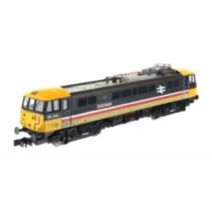 Dapol-2D-026-003-N-Gauge-BR-Intercity-Class-86-No-86243-Boys-Brigade
