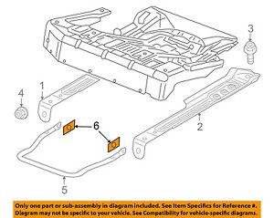 Details about VW VOLKSWAGEN OEM 12-16 Tiguan Seat Track-Adjust Lever Lock  Washer N90937702