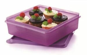 Tupperware-Bake-To-Basic-Storage-2-9L-B2B-Snack-Stor-Sweet-Keeper-Food-Container