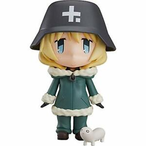 FineClover-Nendoroid-Girls-039-Last-Tour-Yuuri-Action-Figure-w-Tracking-NEW