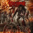 Dying Alive von Kreator (2013)