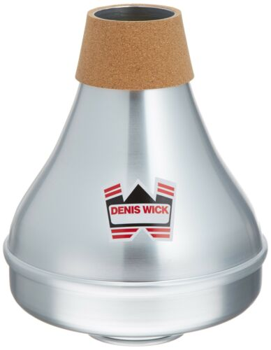 Denis Wick DW5508 Bass Trombone Extending Tube Mute
