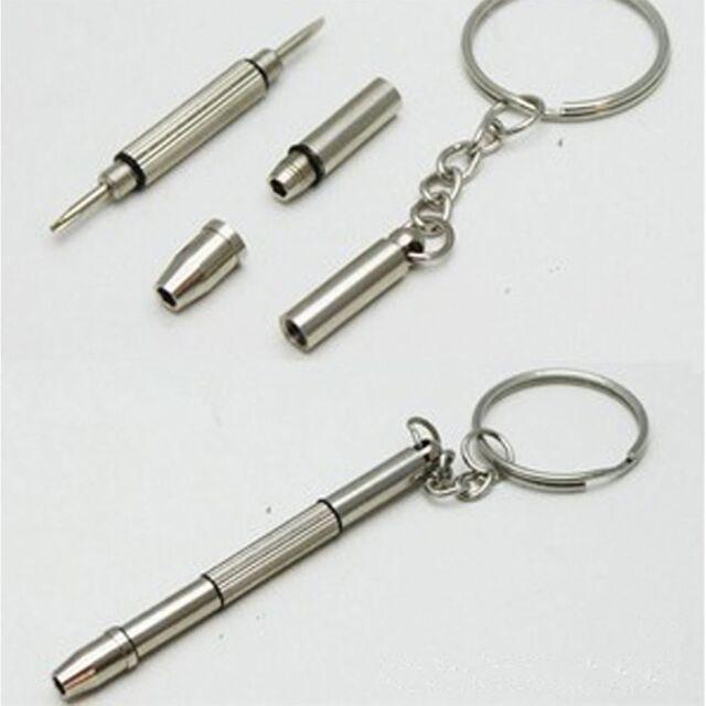 Keyring Repair Tool 1 PCS Souvenir Keys Trinket Key Keychain Ring