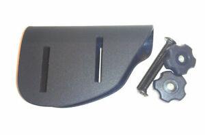 """Matthew/'s Fabrication Adjustable Kydex Cheek Rest Riser .125/"""" Premium Cheek Re"""