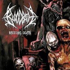 BLOODBATH - BREEDING DEATH [5 TRACKS] [SINGLE] NEW CD