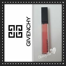 Givenchy Gloss Interdit Gloss labbra n. 01 rosa barbie.  Nuovo