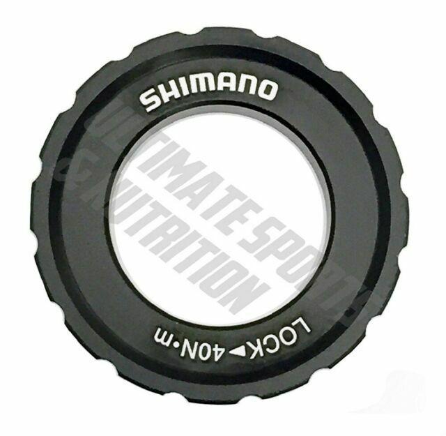 fits HB-M988 Shimano Deore XT HB-M8010// HB-M8010-B Front Hub Lock Ring /& Washer