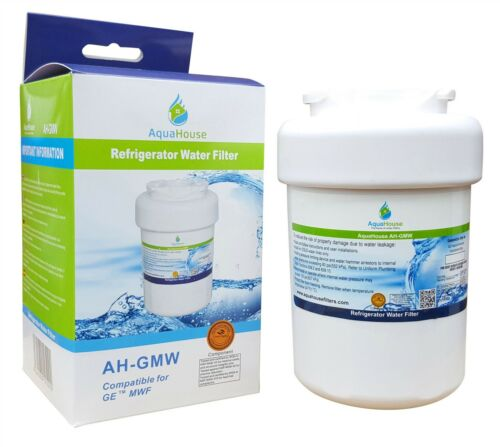 AH-GMW Compatible Water Filter for GE Sears Kenmore Hotpoint HWF WF07 WF287 MWFP