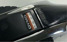 Vintage Dymo 1570 Label Maker Chrome Amp Black