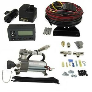 Air Lift 72000 >> SALE!!! Air Lift 72000 WirelessAIR Leveling Compressor Control System *NEW* | eBay