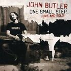 One Small Step 9320881304730 by John Butler CD