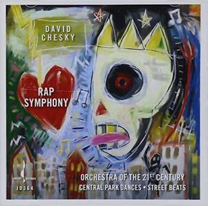 David-Chesky-Rap-Symphony-New-CD