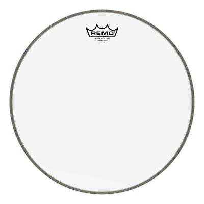 remo snare drum heads ambassador hazy 14 diameter 757242146446 ebay. Black Bedroom Furniture Sets. Home Design Ideas