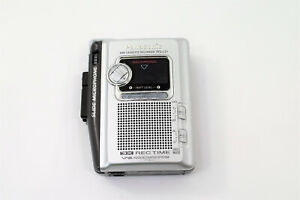Panasonic-RQ-L31-Portable-Cassette-Recorder-tape-player-Part-or-not-working