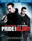 Pride and Glory 0794043128110 Blu-ray Region a