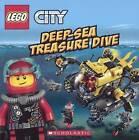 Deep Sea Treasure Dive by Inc., Scholastic (Hardback, 2016)