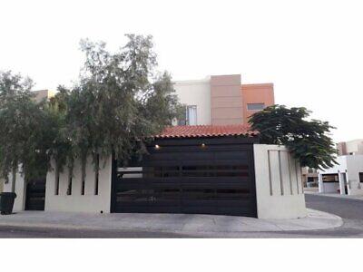 Casa en Venta al Norte Terreno Excedente Santa Barbara Residencial
