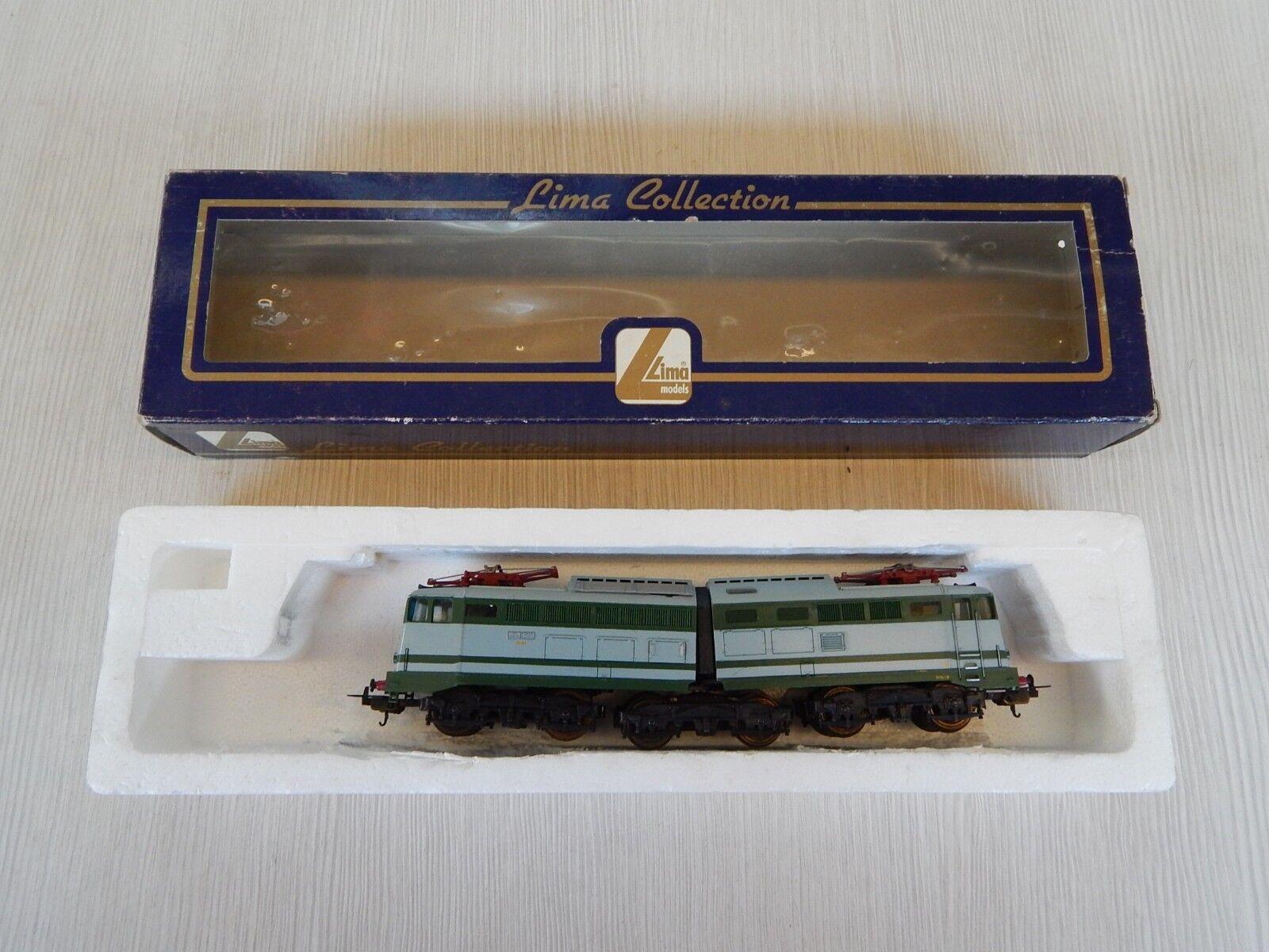 H0 locomotora ho Lima e646 - - - 153 646 e646 b71