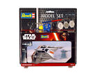 Revell 63604 1 52 Star Wars Snowspeeder Model Kit Set