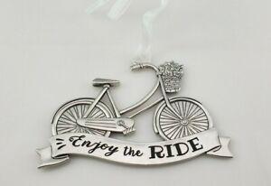 You Make Me a Happy Camper Ganz Ride Camper Ornament