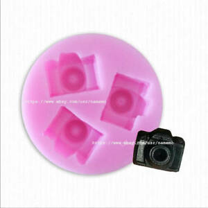 DIY Clothes Zipper Chain  Silicone Mold Resin Chocolate Candy Clay Fondant Decor