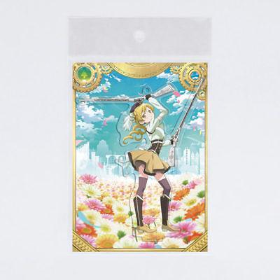 Puella Magi Madoka Magica Magia Record Official Acrylic Ornament Akemi Homura